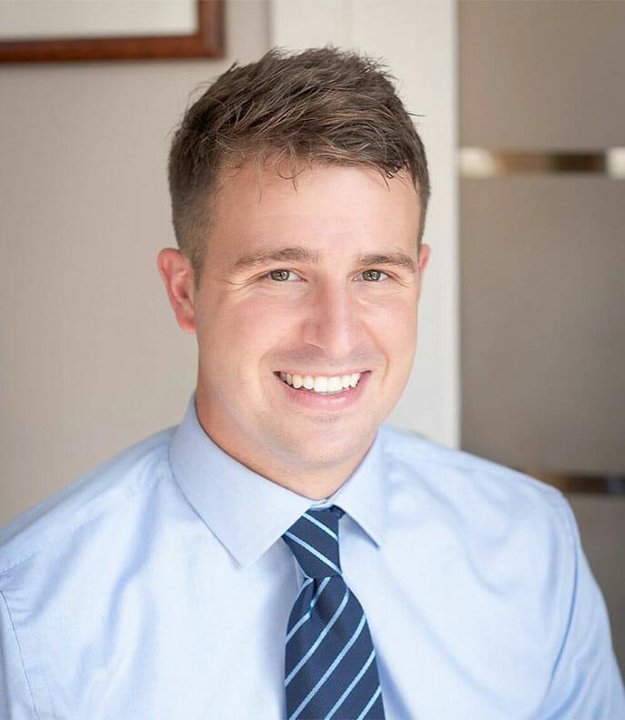 Dr Ryan Platt