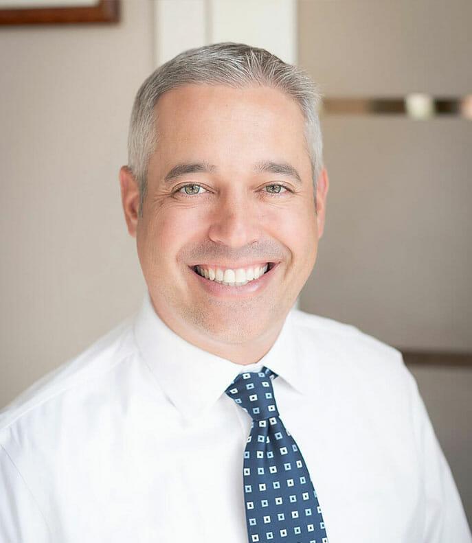 Dr Jonathan Coyne